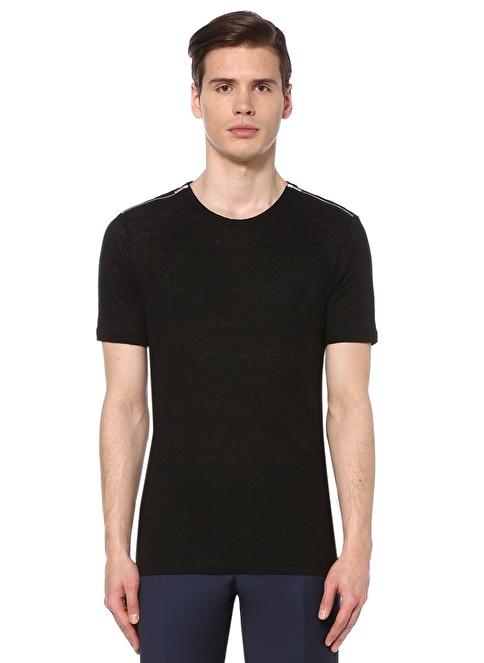 The Kooples Tişört Siyah